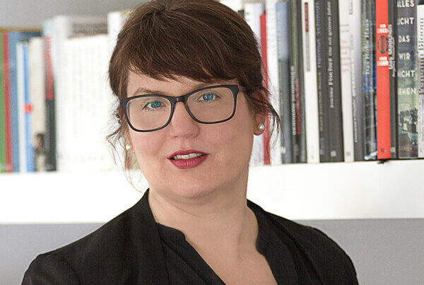 Martina Kohrn